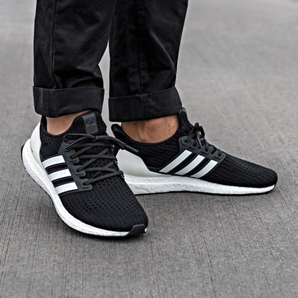 96b4804a5 Adidas Ultra Boost Sneaker Carbon Size 8 9 10 11 12 Mens NMD Boost Y ...