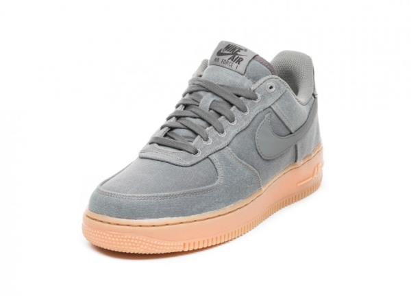 sports shoes a0c20 ab167 Nike Air Force 1 Hi 07 LV8 Sneaker Grey Gum Size 7-12 Mens Shoes AQ0117-001  Kaws. 100% AUTHENTIC OR MONEY BACK GUARANTEED