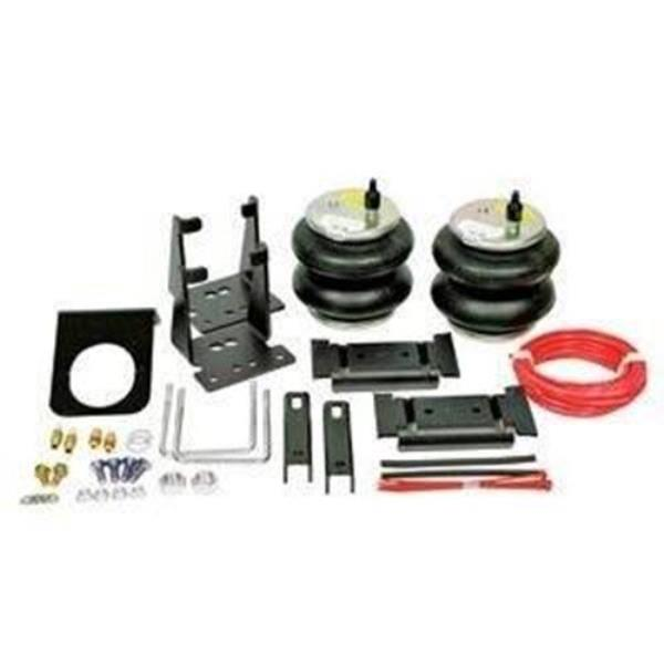 2005-2019 Toyota Tacoma Prerunner 2WD Air Spring Helper Suspension Kit