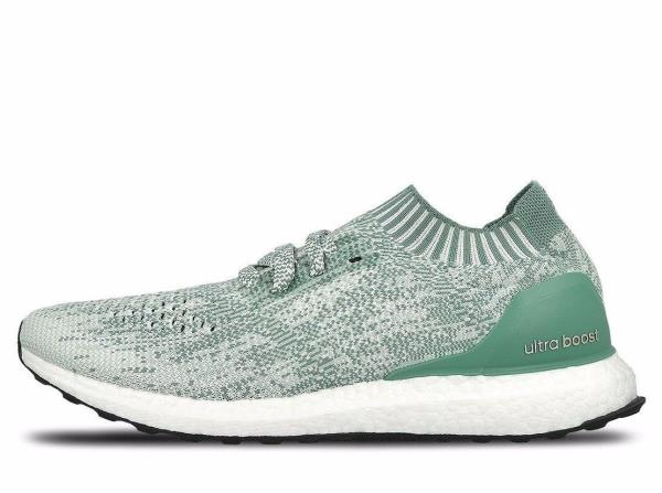 7f01f2001f6  BB3905  Womens Adidas Ultraboost Uncaged W Ultra Boost Running Sneaker -  Aqua