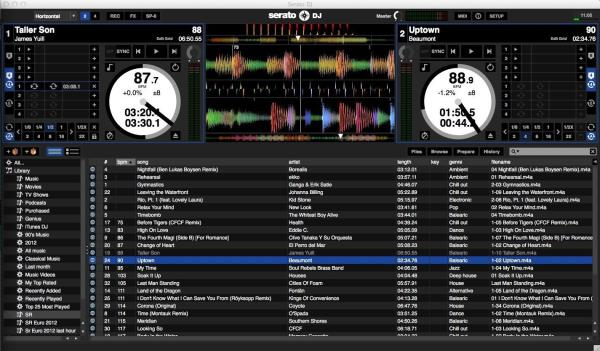 Details about New Serato DJ Pro Mac Windows Virtual Docks, Virtual  Turntables eDelivery