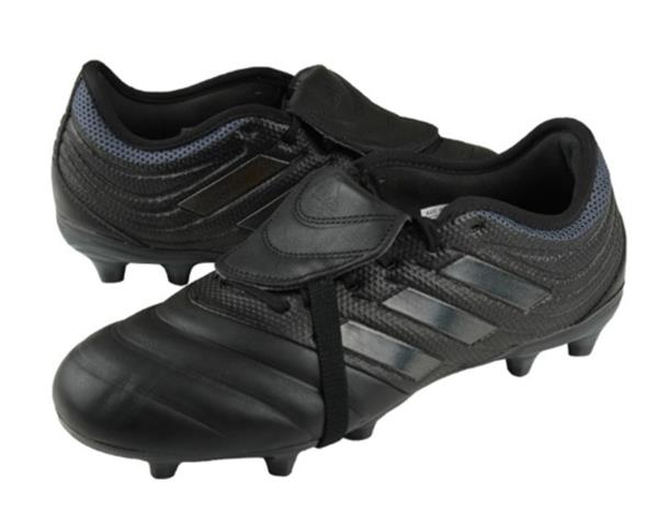 47280f3c0a988 Adidas Soccer Shoes feature Lightweight, strategically placed mesh enhances  airflow for optimal comfort and breathability.
