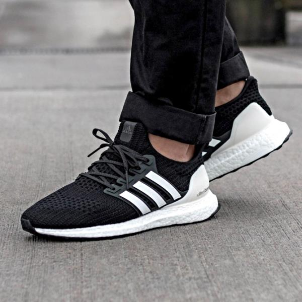 0868e3543 Adidas Ultra Boost Sneaker Carbon Size 8 9 10 11 12 Mens NMD Boost Y-3 Ultra  New