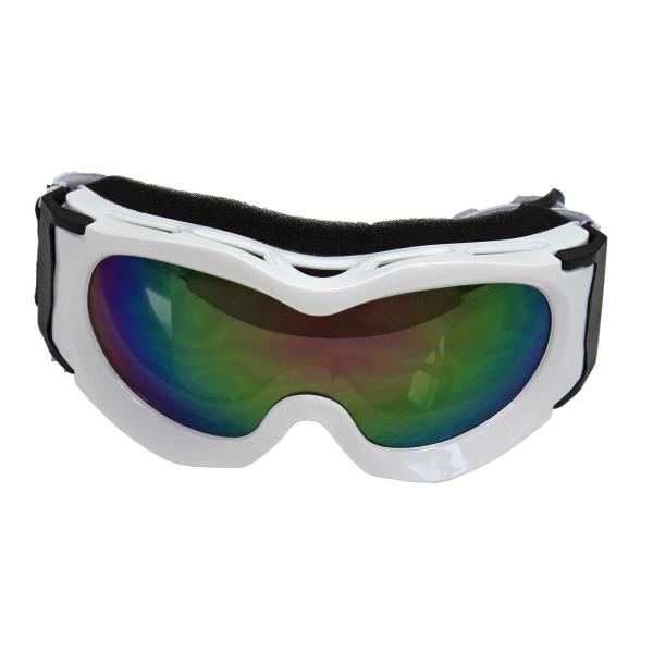 NEW Boy Girl Kid Ski Goggles UV400 Anti-fog Skiing Unisex Snow Snowboard Goggles