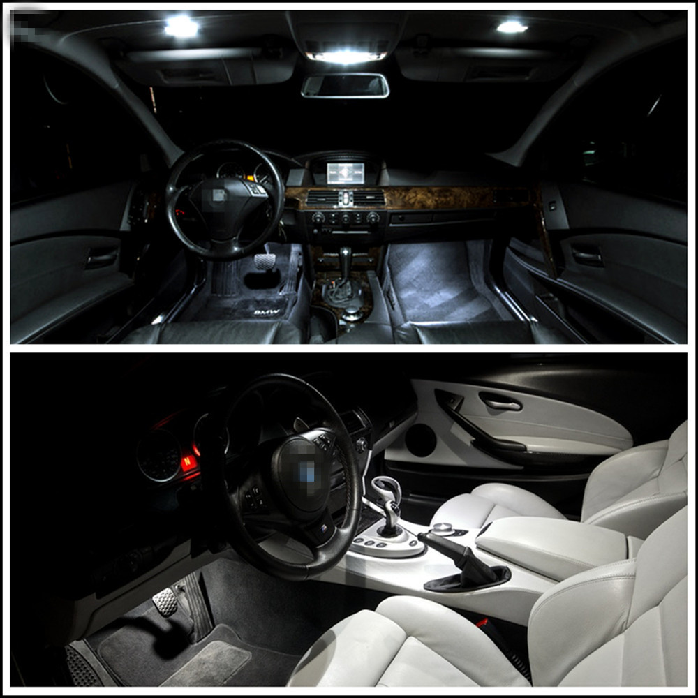 12x xenon white interior led light package for jeep grand - 2010 jeep grand cherokee interior ...