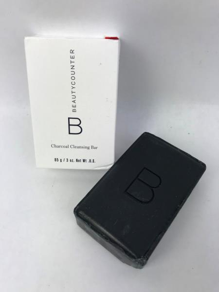 BeautyCounter Beauty Counter Charcoal Cleansing Bar, 3 oz Estee Lauder - DayWear Advanced Multi-Protection Anti-Oxidant Creme SPF 15 (For Normal/ Combination Skin) -50ml/1.7oz