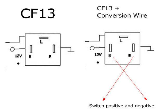 Turn Signal Relay >> 12v Led Flasher Relay Wiring Information Schematics Wiring Diagrams