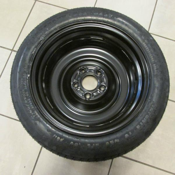 DODGE Grand Caravan CHRYSLER Town & Country Spare Wheel
