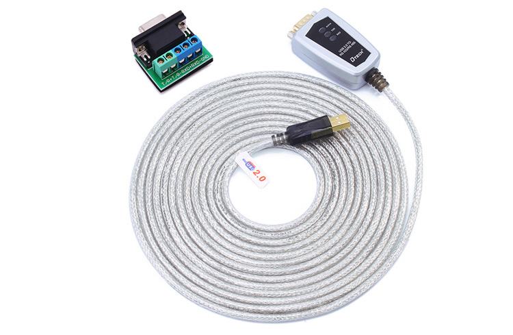 Details about DTECH 10ft USB to RS485 RS422 Serial Adapter Converter Cable  FTDI Windows 10 8 7