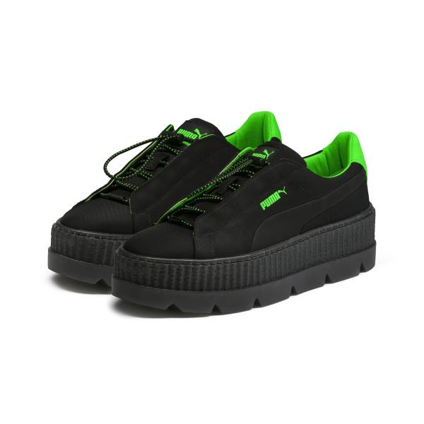 6a71609cdc Details about [367681-03] Womens Puma x Fenty Cleated Creeper Surf