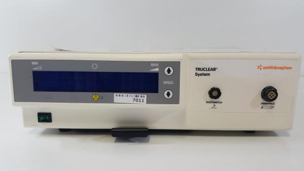 Details about Smith & Nephew TruClear Electrical Surgical Unit ESU System  7209808 W/ 7209820