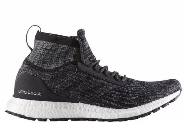 S82036  Mens Adidas Ultra Boost ATR Mid - Oreo Ultraboost All Terrain 73163c3519af