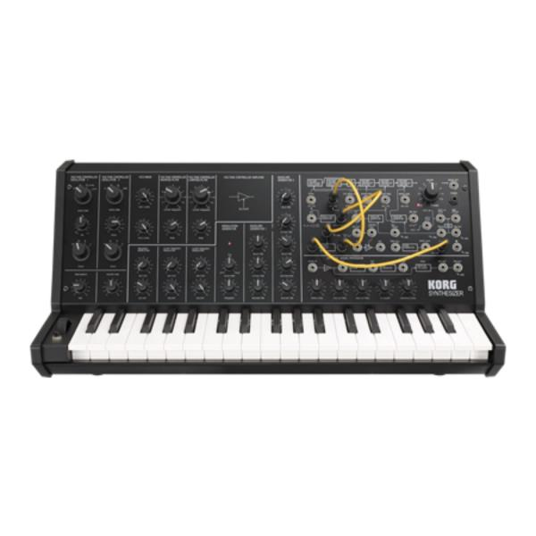 Details about Korg MS-20 mini - Monophonic Synthesizer