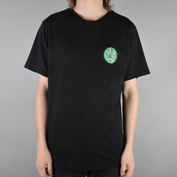 RipnDip Tee Nug Logo Black Lord Nermal Cat FREE POST Rip n dip feline Skateboard T-Shirt
