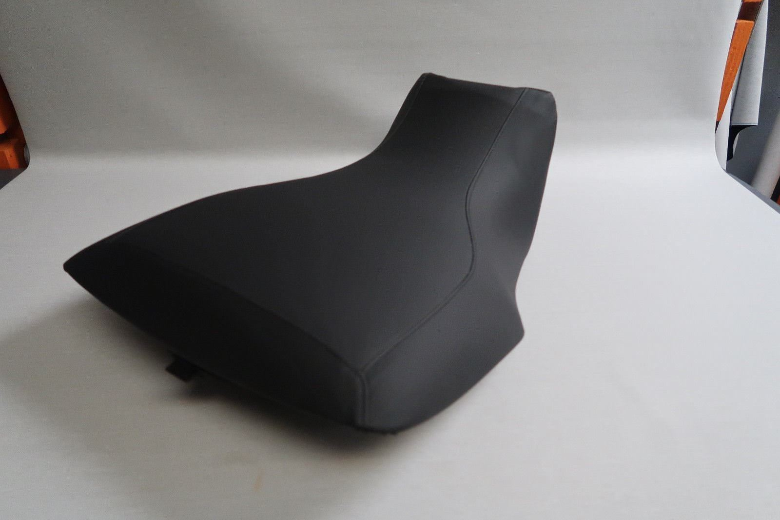 Yamaha Kodiak Big Bear 450 Black Seat Cover