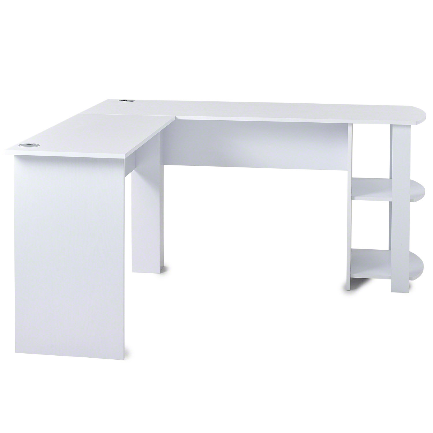 stainless table steel with computer top solid desk tables