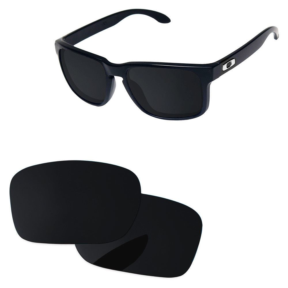 d557dad3a5 Replacement Lenses Oakley Holbrook Eyewear 100%Polarized New Arrival ...