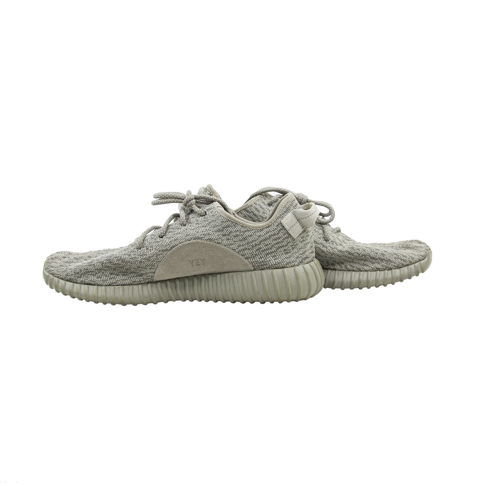75d90391084324 Adidas Yeezy Boost 350 Moonrock Grey AQ2660 Agagra Kanye West Sneakers Shoes  12