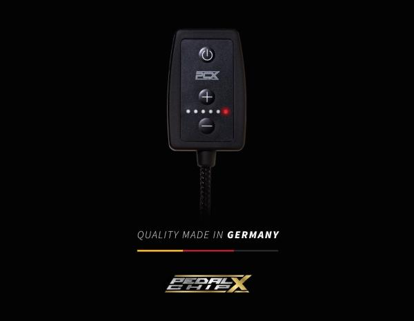 Pedal Chip X Throttle Response Accelerator for BMW 3 Series E46 All 2000-2006