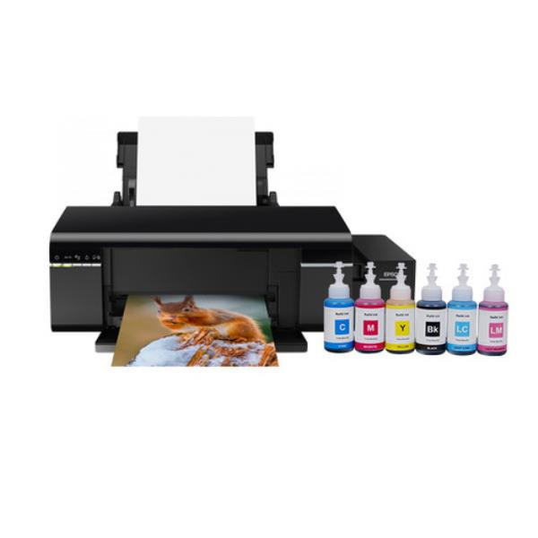 how to connect epson wireless printer to new network