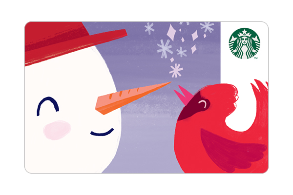 Coffee Christmas Cards.Details About Starbucks Card Coffee Korea Christmas Card 2018 Snowman Card Gift Cards