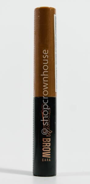 New Mascara 2020 Peripera Speedy Brow Cara Mascara #2 ORANGE BROWN 01/31/2020