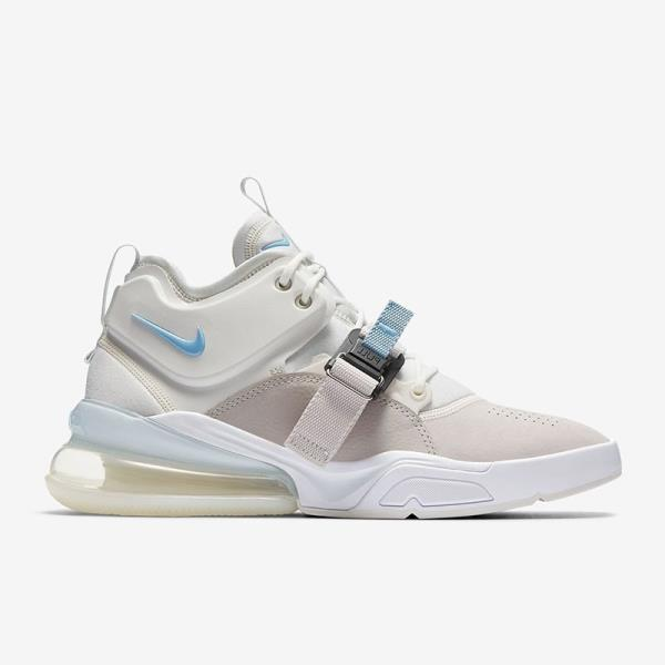 f5759098686f Nike Air Force 270 Sneakers Phantom Size 7 8 9 10 11 Mens Shoes New ...