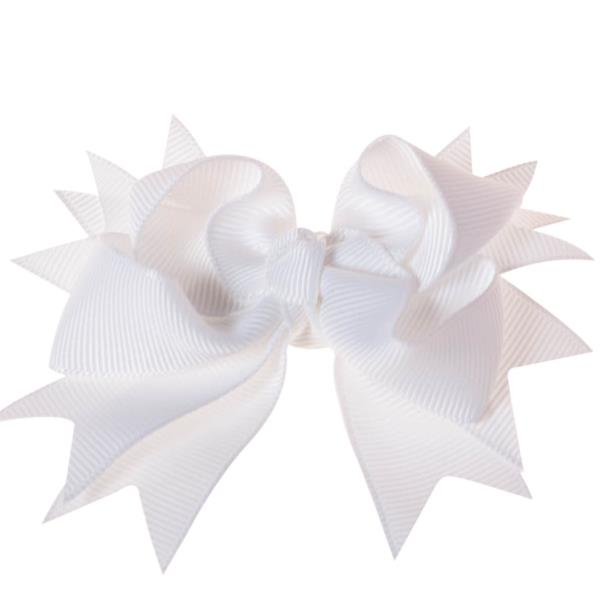 Great for our Clip On Squeaky Shoes Solid Brown Hair//Shoe Bow