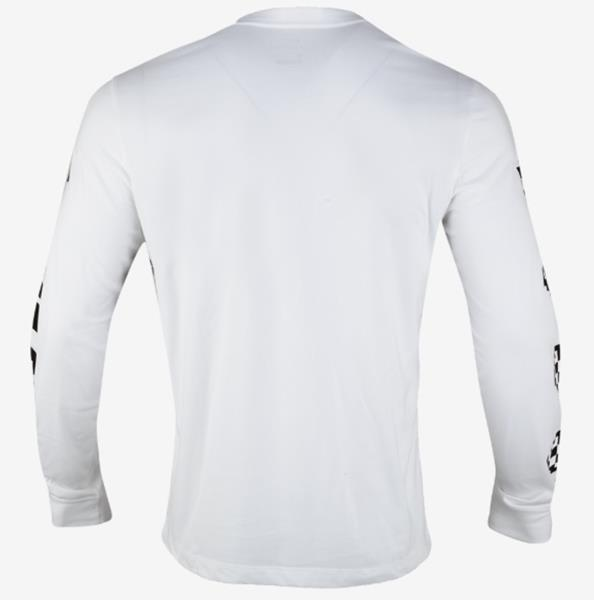 78b18b6ed Nike Jersey Long Sleeve feature Lightweight, strategically placed mesh  enhances airflow for optimal comfort and breathability.