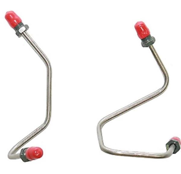 Rear Left Brake Line For 2001-2007 Ford Escape 2003 2002 2004 2005 2006 S743HY