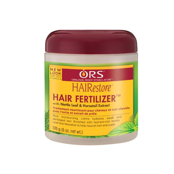 282630aacb9d Details about ORS Organic Root Stimulator Hair Restore Hair Fertilizer 6 oz
