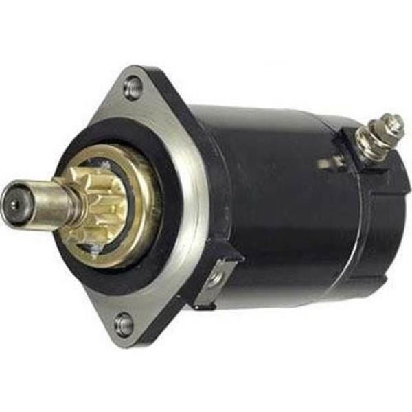 Details about Yamaha 115 130 150 175 200 HP Hitachi Outboard Starter  S114-323CN