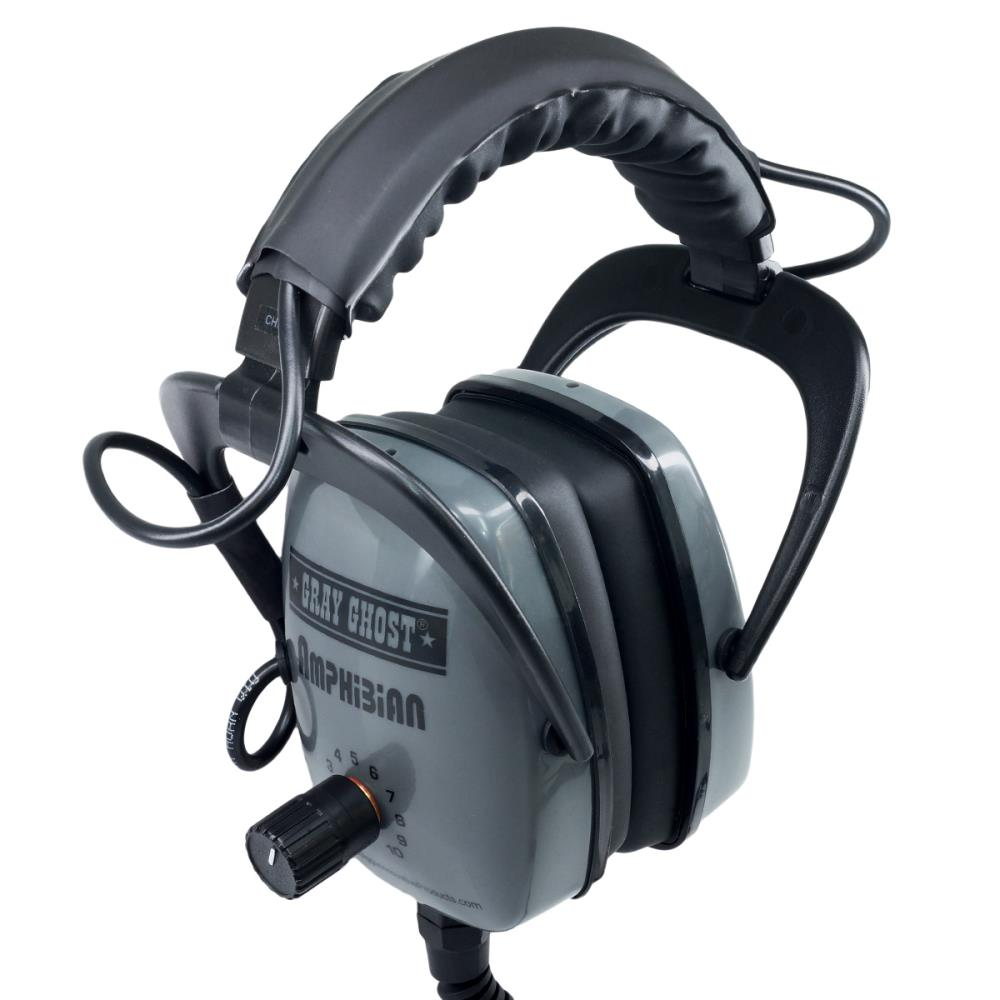 hp m gg amphib ctx_1000 detectorpro gray ghost amphibian headphones for ctx 3030 with  at mifinder.co