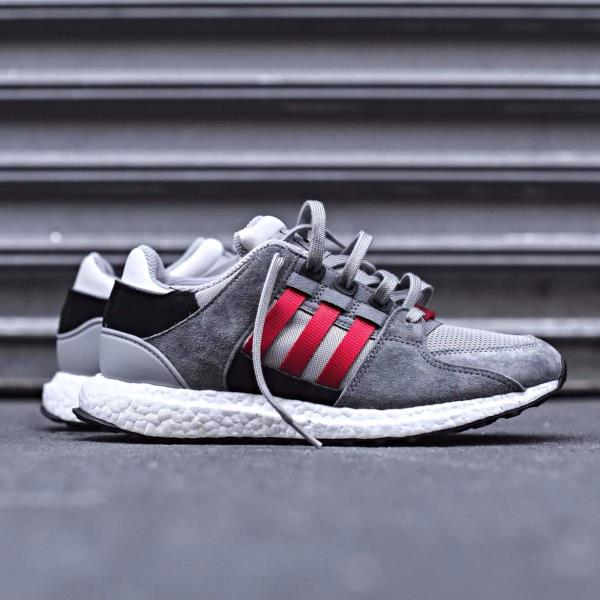 An On Feet Look At The adidas EQT Running Support 93 Boston 70