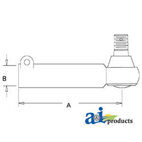 Details About John Deere Parts Ball Joint Al39020 930920840 8303 Cyl 8203 2855n. John Deere Parts Ball Joint Al39020 930920840 8303 Cyl 8203 2855n W Swept Back Axle2755255525502450 2355n Axle2355. John Deere. John Deere Pto Diagram 820 At Scoala.co