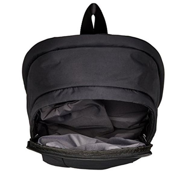 Nike Unisex Legend Solid Backpack Bags Training Black GYM Casual Bag ... 585397baca121