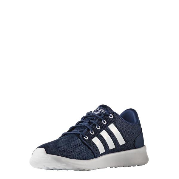 55c02ab4323533 ... Adidas Neo Cloudfoam QT Racer Running Sneaker - Blue White. Style   AW4004 Color  Mysblu