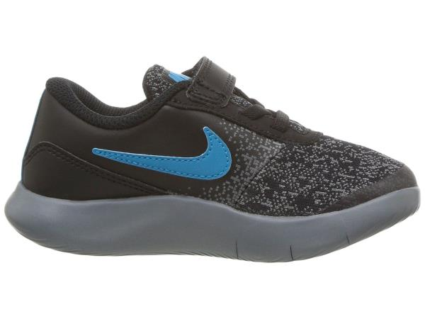 Details about Nike Free RN 2018 (GS) Running Kids Youth Shoes Blue Grey AH3451 005