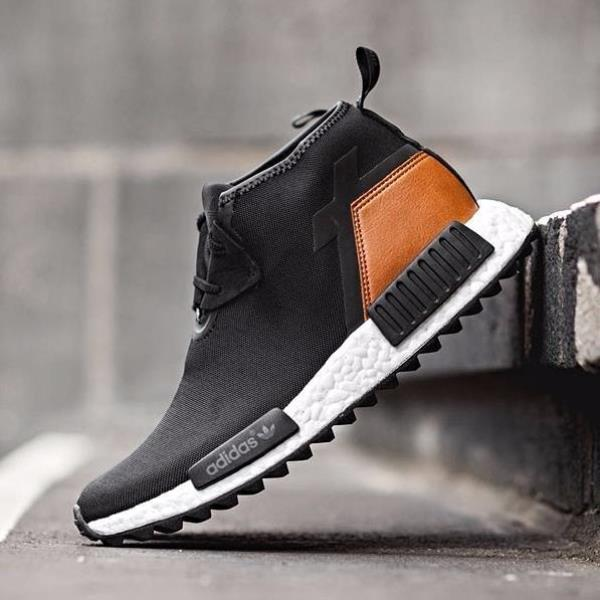 Adidas Men NMD C1 Trail (grey / mgsogr / cblack) PYS