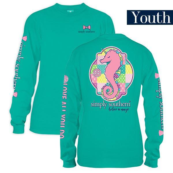 8d47ec283a Simply Southern Tees is a leading producer of charming T-shirts and  innovative gifts. Brand new, in stock, and ready to ship.