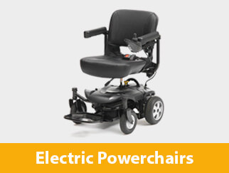 Electric Powerchairs