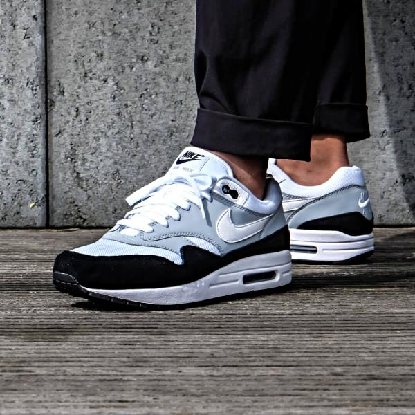 66275b5cbee7c Nike Air Max 1 Sneakers Wolf Grey Size 8 9 10 11 12 Mens Shoes New. 100%  AUTHENTIC OR MONEY BACK GUARANTEED