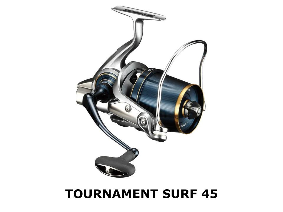TOURNAMENT SURF 45