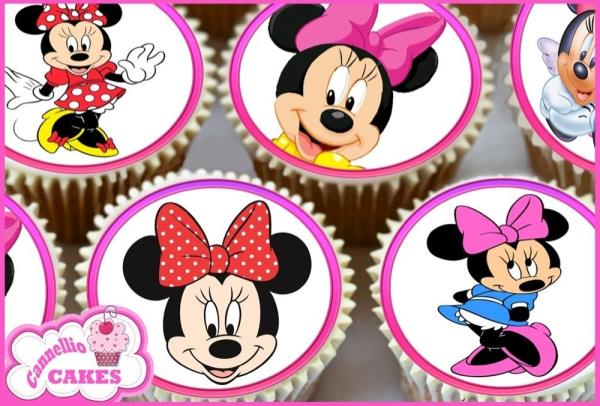 Ford 7 Inch Edible Image Cake /& Cupcake Toppers