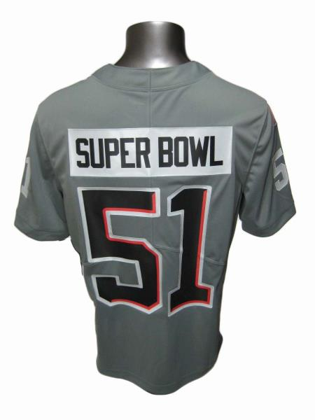 Nike SuperBowl LI 51. Limited Media Day Jersey. Patriots. SZ XL.  160  Retail. WE ARE YOUR  1 SOURCE FOR NIKE SHOES AND RARE AIR JORDAN SHOES a970d519f
